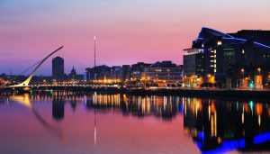 Executive Recruitment Agencies Dublin Ireland