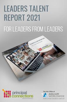 Leaders Talent Report 2021